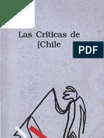 Armando Uribe Arce - 1999 - Las Criticas de Chile