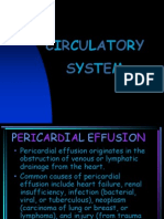 ciculatory