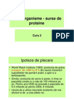 Curs 2 - Microorganisme - Surse de Proteine [Compatibility Mode]