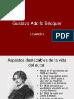 8248458 Gustavo Adolfo Becquer