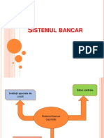 Sistemul bancar