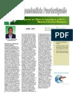 Periódico del PIP de Sabana Grande Edición