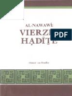 Al Nawawi Vierzig Hadite