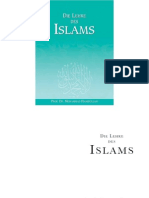 Die Lehre des Islams _ Muhammad Hamidullah