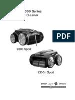 Polaris 9300 Repair Manual