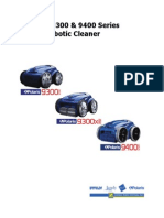 Polaris 9400 Repair Manual