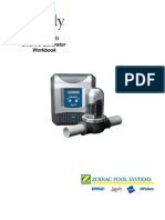 Jandy AquaPure Ei Repair Manual