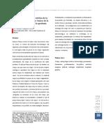 Ontologia Del Cuerpo y La Enfermedad en Jean Luc Nancy