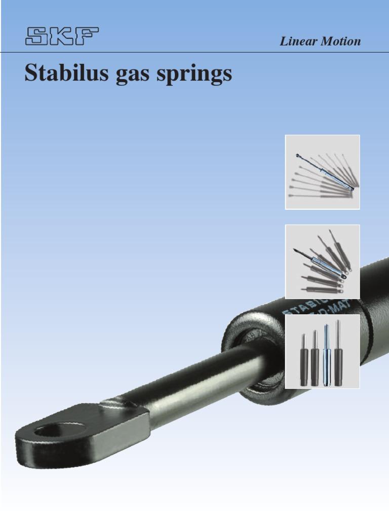 Gas Spring Stabilus Skf
