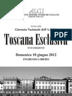 Adsi Lucca 2012