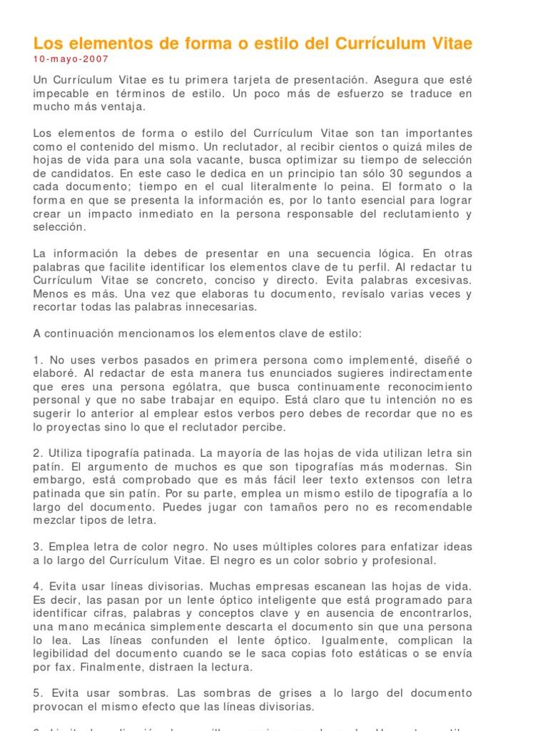 Increíble Reclutador Resume Composición - Colección De Plantillas De ...