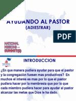05 Ayudando Al Pastor