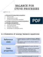 Energy Balance for Nonreactive Processes-p1