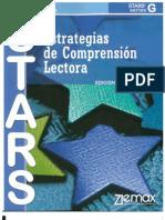 Estrategias de Comprension Lectora Serie g