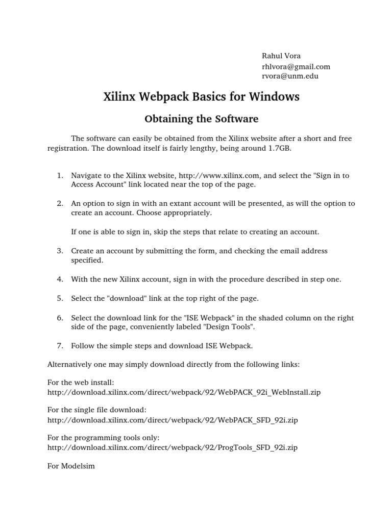 2 WebPack Windows | Microsoft Windows | Zip (File Format)