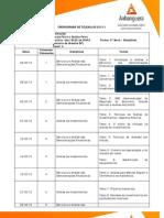 Cead 20131 Administracao Pa - Administracao - Analise de Investimentos - Nr (Dmi825) Cronogramas Crono 2013 1 Adm5 Terca e Quinta