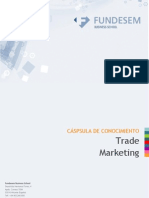 Ccfa - Trade Marketing