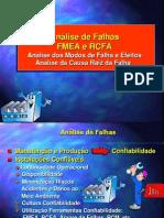 FMEA e RCFA