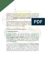 GESTION ACADÉMICA modelo pegagogico