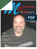 Delaware State University - Mass Comm Magazine (March 2012)