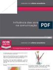 RCM_InfluenciaCores