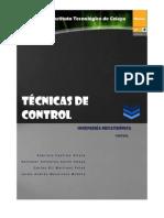 MANUAL Técnicas de Control