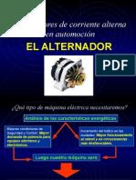 EL ALTERNADOR