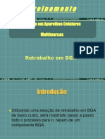 Manutenção & Reparo de Circuitos BGA