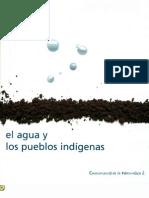 El Agua y Los Pueblos Indigenas