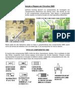 Manutenção & Reparo de Circuitos SMD