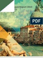Resonance Report 2013