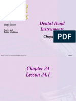 Dental Instruments Ch