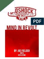 Bioshock Infinite Mind In Revolt [Español]
