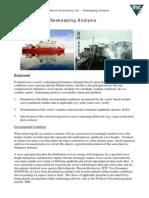 Seakeeping RAO