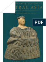 History of Civilization of Central Asia. I.pdf