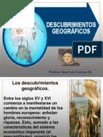 La Poca de Los Descubrimientos Geogrficos 1225568529778274 9