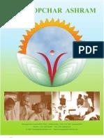 Nature Cure Ashram Fact Sheet