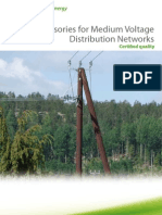 22361 Accessories for Medium Voltage Distribution Networks Lr
