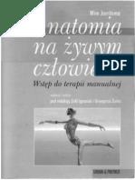 ANATOMIA NA ŻYWYM CZŁOWIEKU wstęp do terapii manualnej-Wim Jorritsm 2008mp
