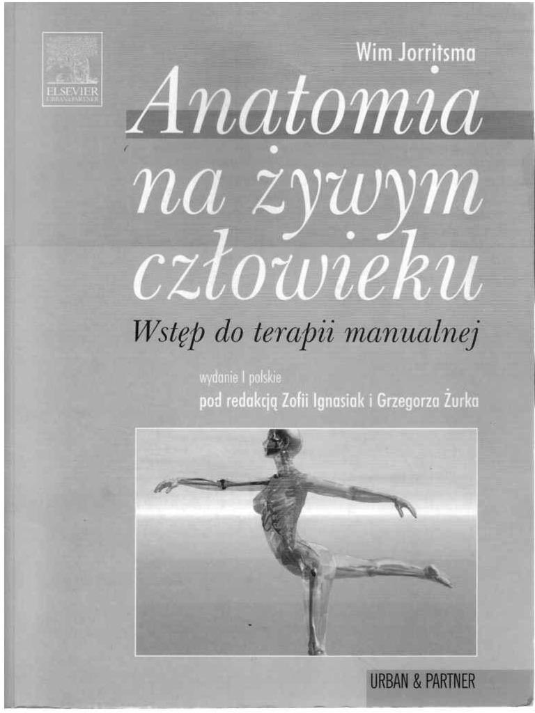 leszek magiera klasyczny masaż leczniczy pdf chomikuj
