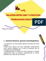 Relacion Entre Cine y Literatura (1)