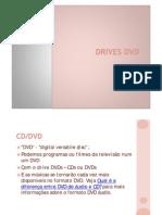 Drives Dvd