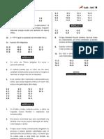 Matemática 1 GAB