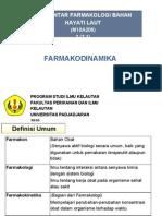 [7]_BahanKuliah_Farmakologi_Farmakodinamika