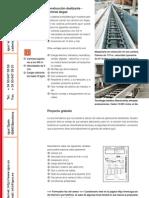 IGUS Cap 1_2 Construcción cadenas portacables