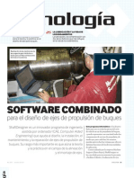 ShaftDesigner Article Spanish