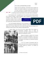 Crónica de una Muerte Anunciada (Chile)