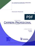 Investigación de Carrera Profesional Arquitectura