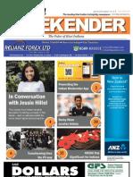 Indian Weekender Issue #98