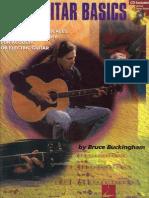 GUITAR BASICS - Private Lessons - BOOK   MP3_s.pdf